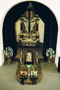 Beneš pohřební služba s.r.o.