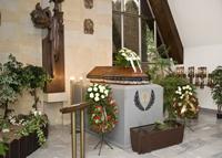 Pohřební služba Skalník s.r.o., Tišnov