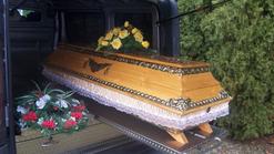 Pohřební služba PIETA Hodonín - foto