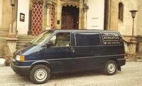 ATROPOS pohřební služba - foto