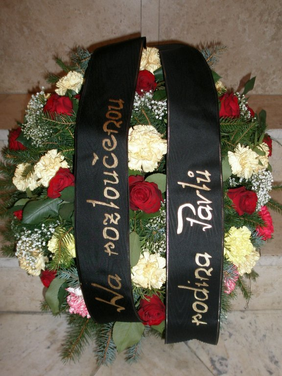 Pohřební služba Pelhřimov